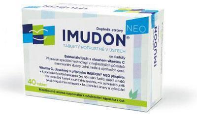 Препарат имудон