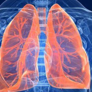 Базальный пневмосклероз легких