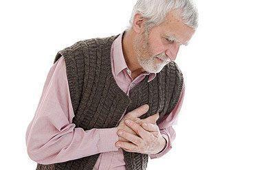 Боль в легких