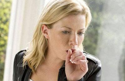 Когда пройдет кашель после гриппа