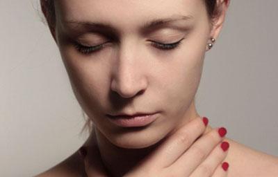 Осложнения после хронического тонзиллита