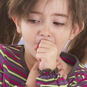 Аденоидный кашель