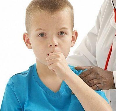 Первые признаки астмы у взрослого человека и ребенка