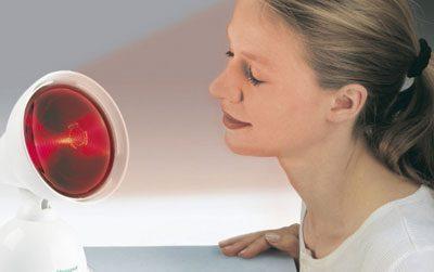 Физеопроцедура светолечение