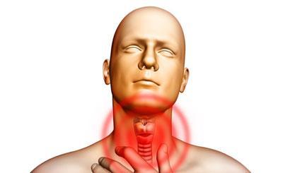 Воспаление хрящей гортани