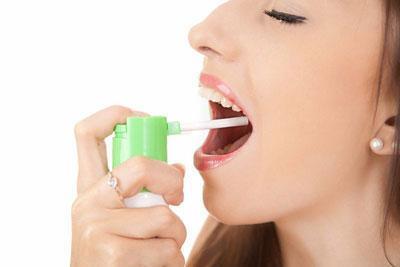 Лечение горла тантум верде