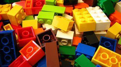 Маленькие части игрушек
