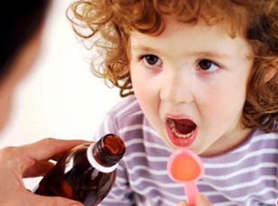 Лекарство ребенку
