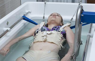Лечение легких в санатории
