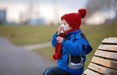 При бронхите можно гулять на улице ребенку — Простуда