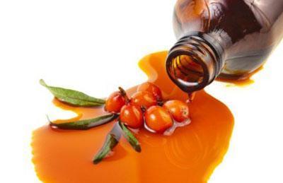 Облепиховое масло при фарингите, ангине, тонзиллите и боли в горле: применение