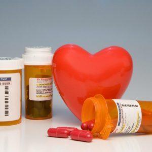 Сердечные средства