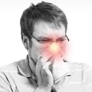 Зуд и жжение в носу