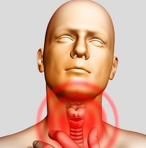Чем обрабатывать горло при гриппе thumbnail