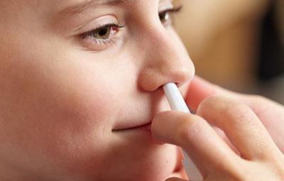 Спрей для носа ребенку