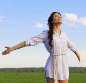 Свободное дыхание