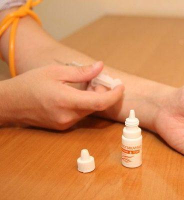 Привыкание к фармакологическим препаратам.