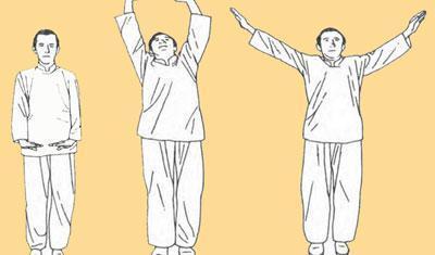 Упражнение шар