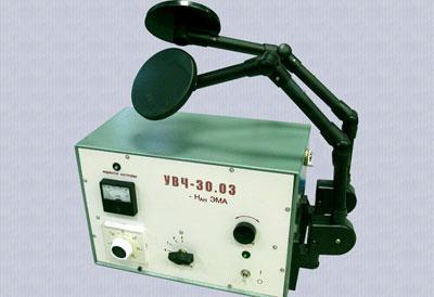 Аппарат для увч процедур