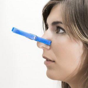 Повышенная заложенность носа