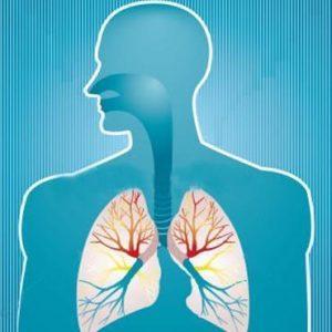 Развитие дыхательной недостаточности