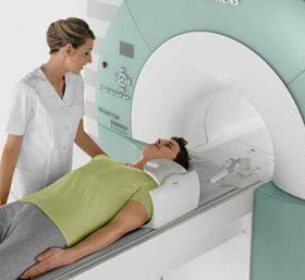 Магнитно-резонансная томография горла и гортани