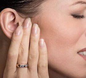 Психосоматика отита и связь эмоций с заболеванием ушей