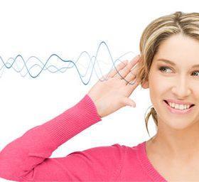 Проверка слуха в домашних условиях