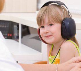 Что такое аудиометрия