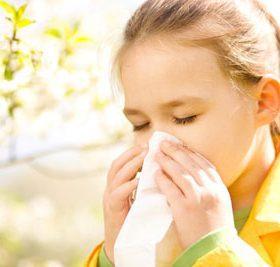 Симптомы и лечение сезонного ринита