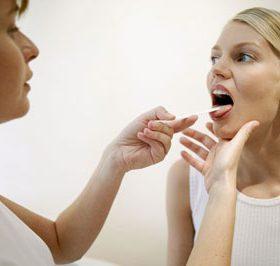 Ангина вирусная или бактериальная: как отличить