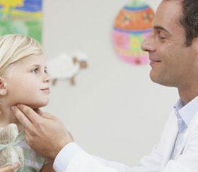Симптомы и методы лечения стенозирующего ларинготрахеита у детей