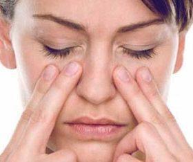 Двусторонний синусит: причины, симптомы и лечение болезни