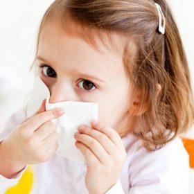 Почему возникает насморк после иссечения аденоидов