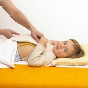Можно ли прогревать грудную клетку при бронхите