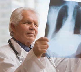 Лёгочные спайки: причины, симптомы, лечение