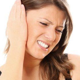 Основные причины пульсации в ухе
