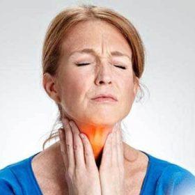 Как восстановить севший голос и победить кашель