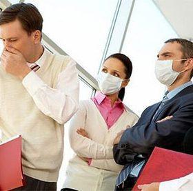 Как передается ларингит: заразна ли эта болезнь