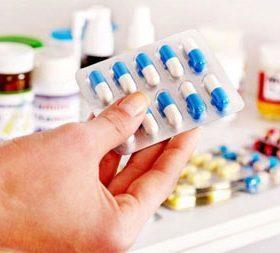 Выбор препаратов для лечения ХОБЛ