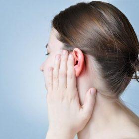 Заложенность уха после отита: когда пройдёт