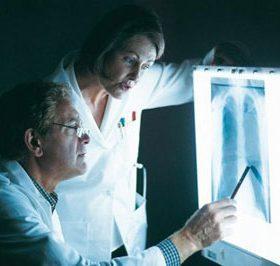 Cимптомы, лечение, прогноз жизни при эмфиземе легких