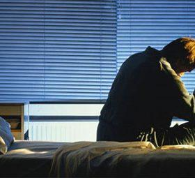 Почему человек задыхается ночью: причины, симптомы и лечение