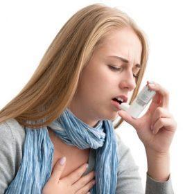 Как купировать приступ астмы в домашних условиях