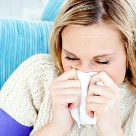 Как бороться с насморком на ранних сроках беременности
