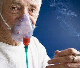Симптомы и лечение бронхита курильщика