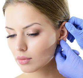 Удаление пробки из уха в домашних условиях