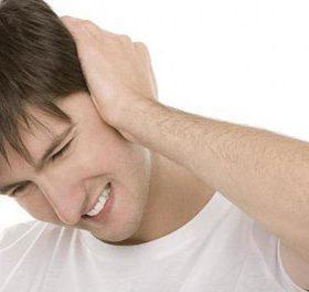 Шум в левом ухе - причины и лечение