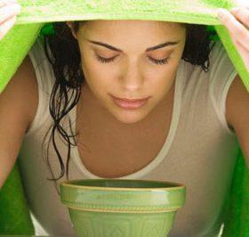 Ингаляция в домашних условиях: как правильно проводить
