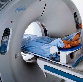 Показания к компьютерной томографии лёгких